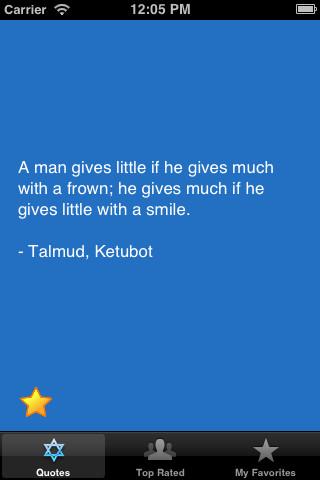 Jewish quote #3