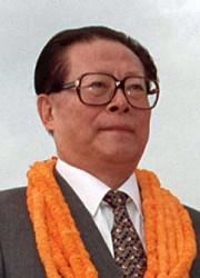 Jiang Zemin's quote