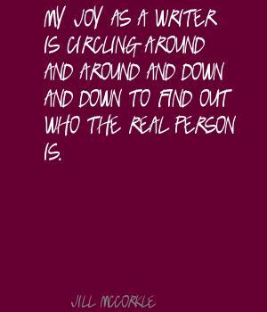 Jill McCorkle's quote #2