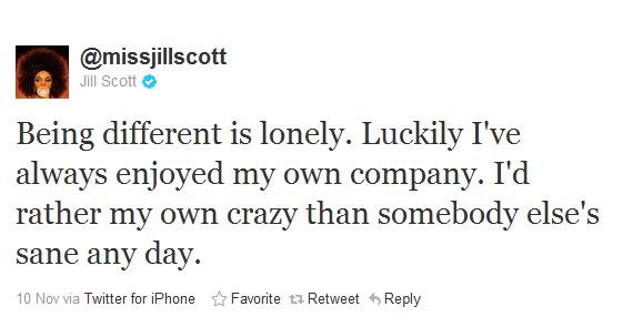 Jill Scott's quote #5