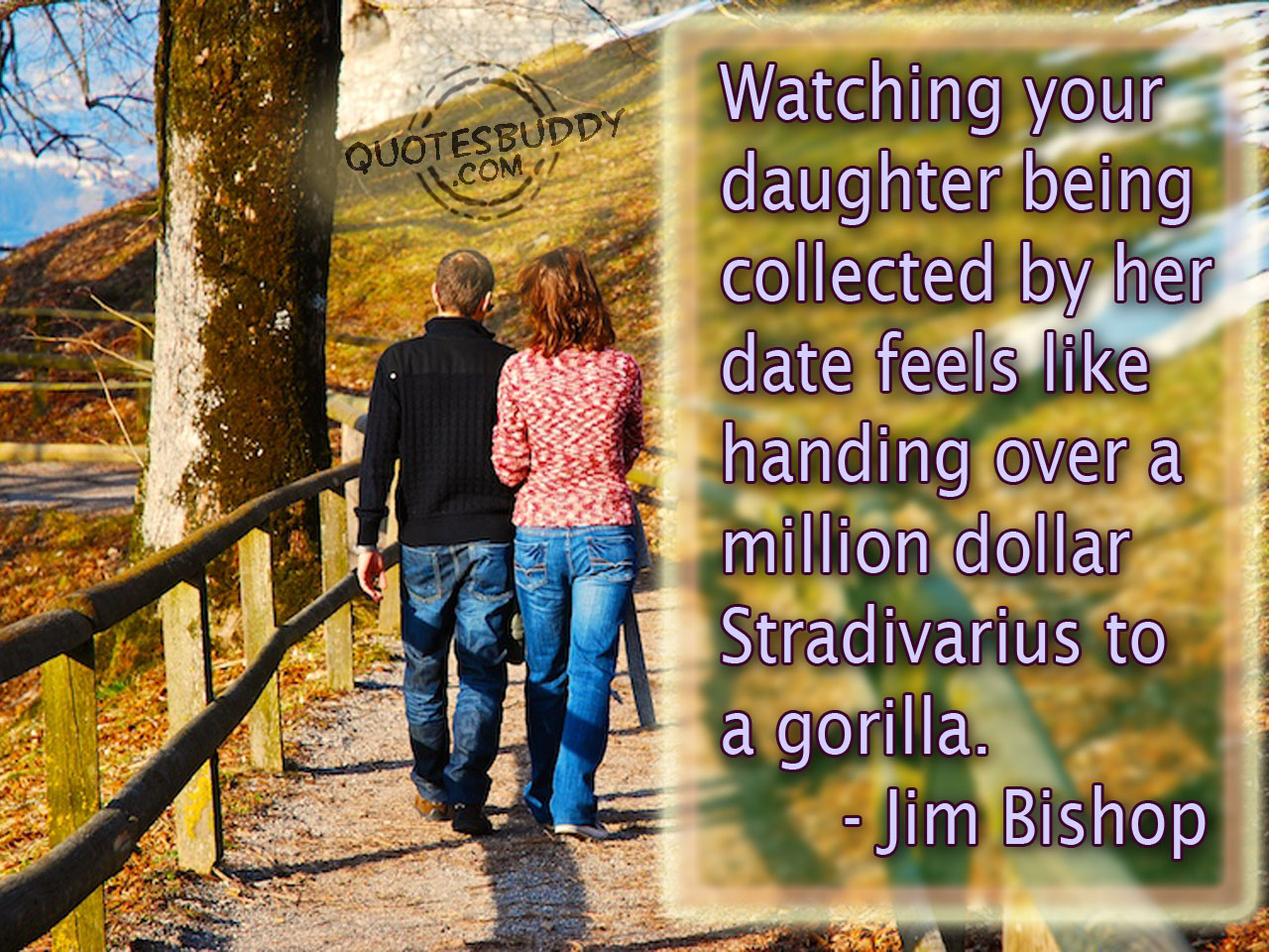Jim Bishop's quote #7