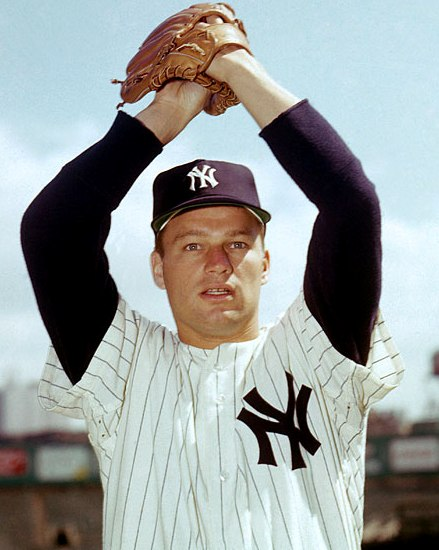 Jim Bouton's quote #1