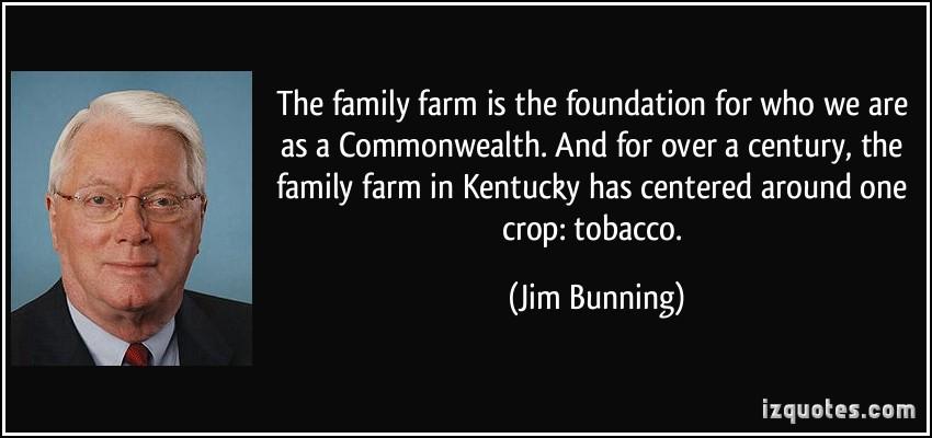 Jim Bunning's quote #1