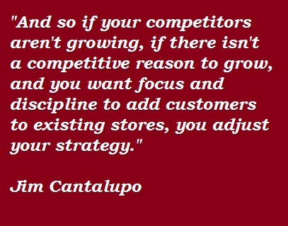 Jim Cantalupo's quote #3