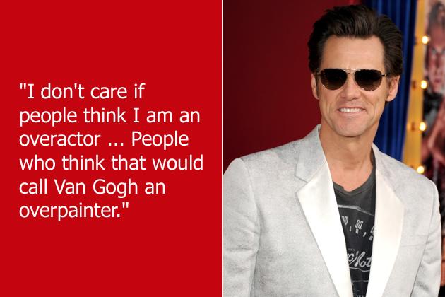 Jim Carrey quote #2