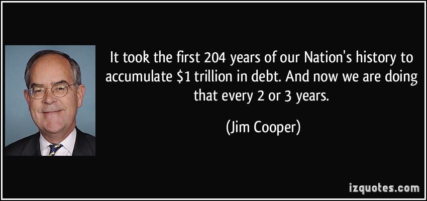 Jim Cooper's quote #3