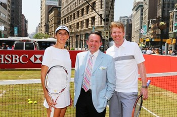 Jim Courier's quote #5