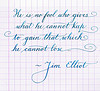 Jim Elliot's quote #5