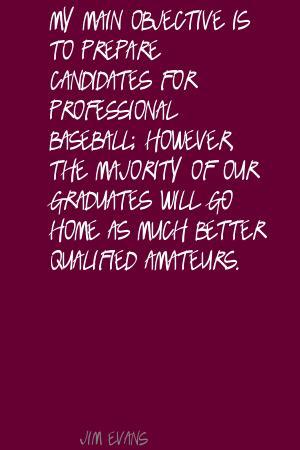 Jim Evans's quote #5