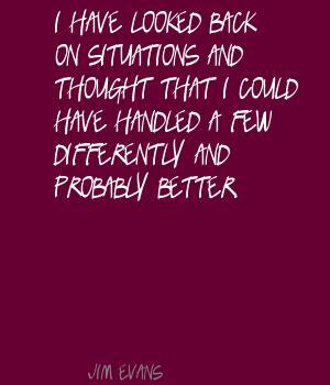 Jim Evans's quote #6