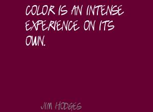 Jim Hodges's quote #3