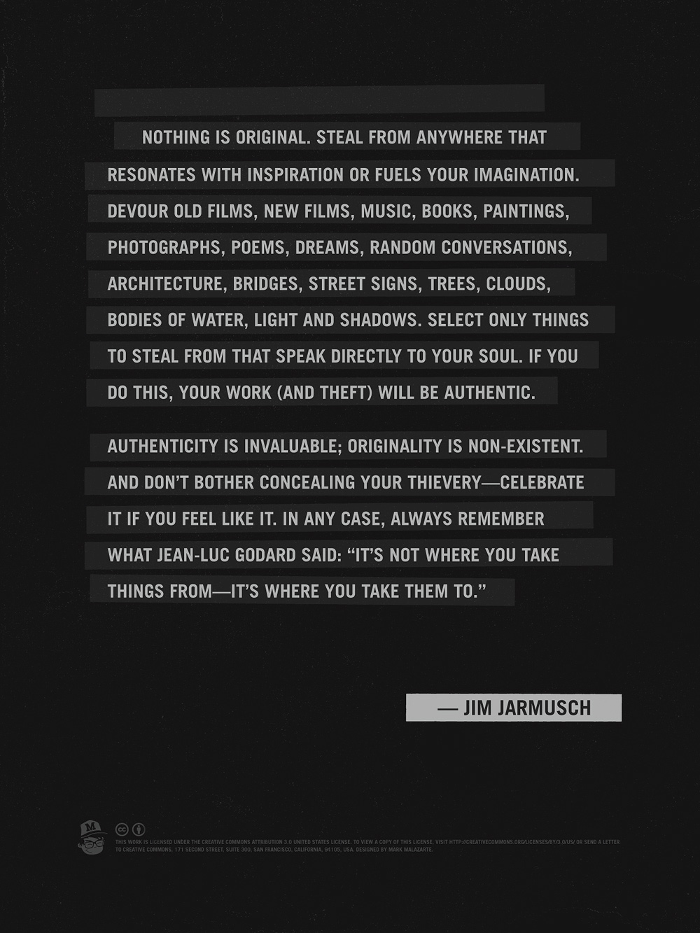 Jim Jarmusch's quote #8