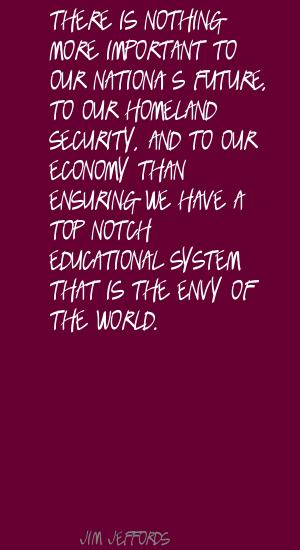 Jim Jeffords's quote #3