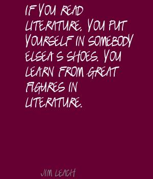 Jim Leach's quote #7