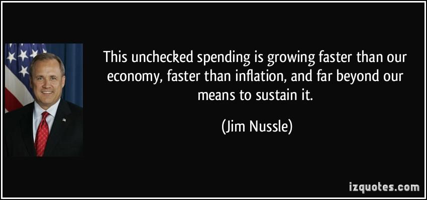 Jim Nussle's quote #1