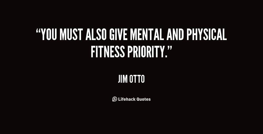 Jim Otto's quote #7