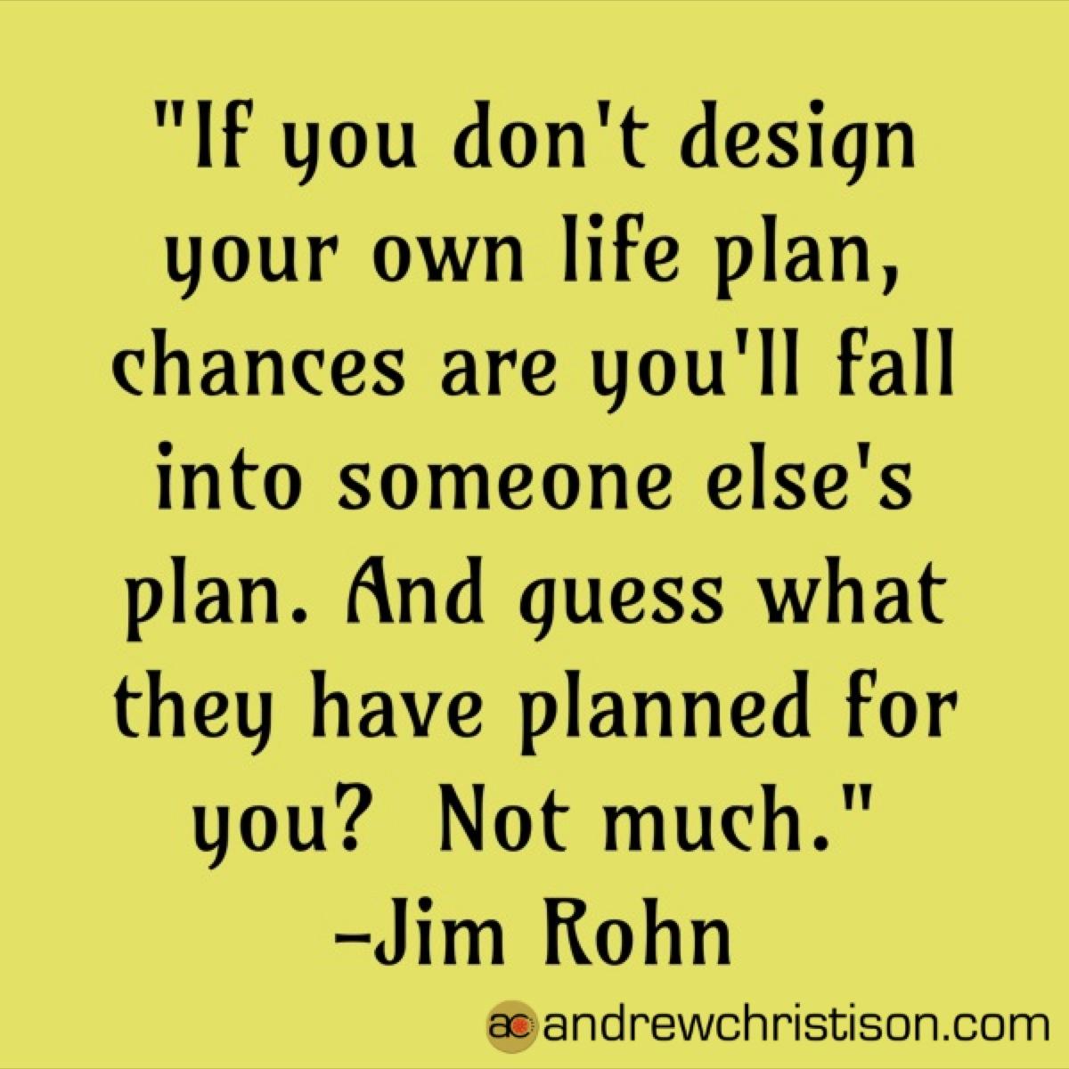 Jim Rohn's quote #4