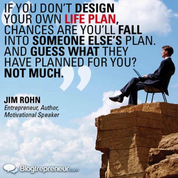Jim Rohn's quote #6