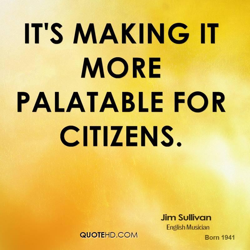 Jim Sullivan's quote #4