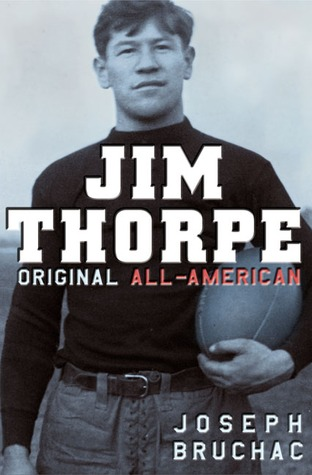 Jim Thorpe's quote #1