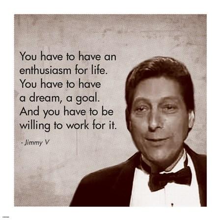 Jim Valvano's quote #7