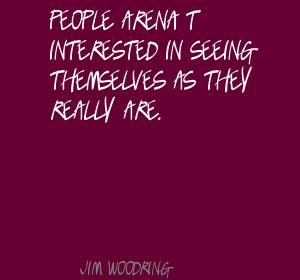 Jim Woodring's quote #3