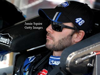 Jimmie Johnson's quote #2