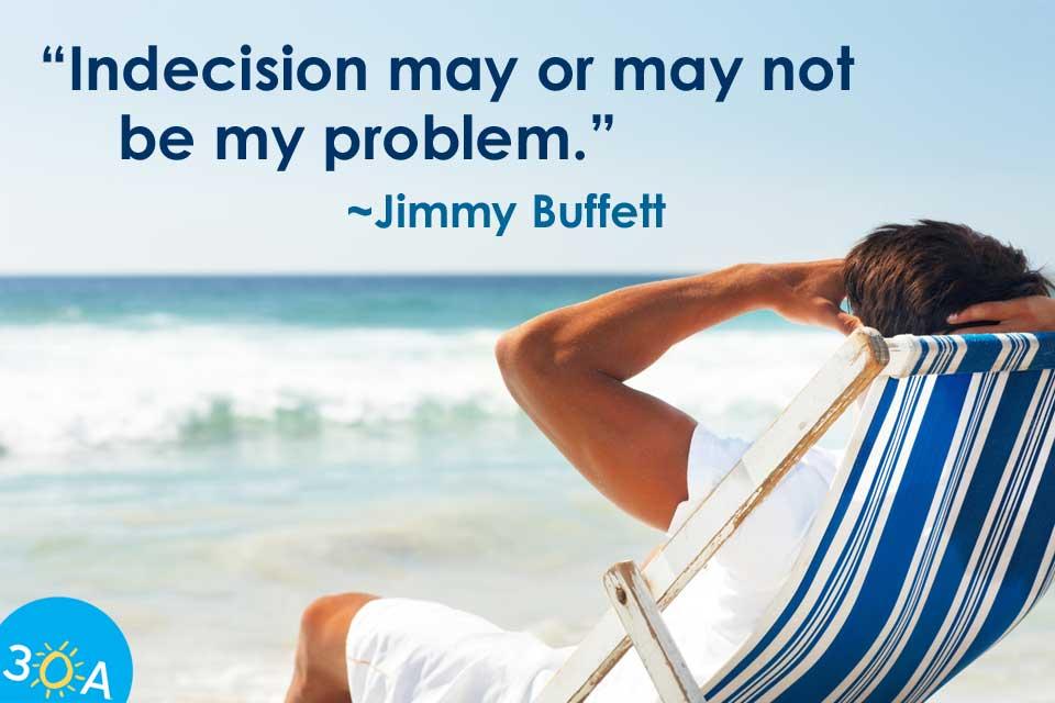 Jimmy Buffett's quote #1