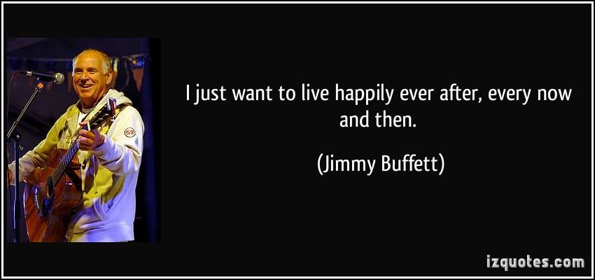 Jimmy Buffett's quote #2