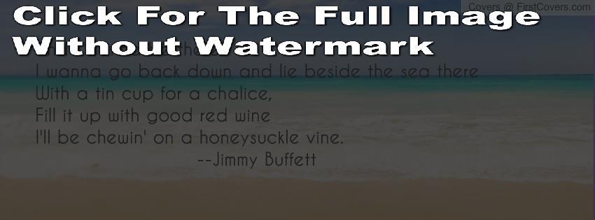 Jimmy Buffett's quote #3