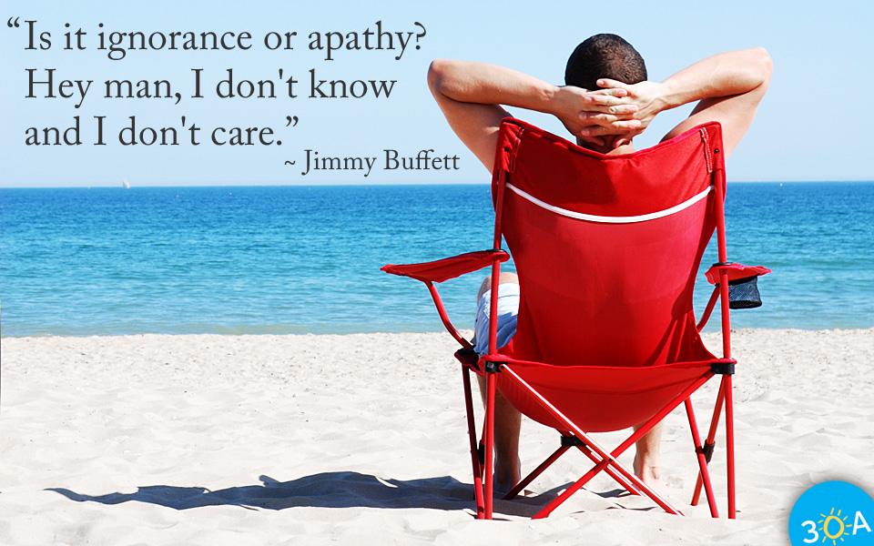 Jimmy Buffett's quote #4