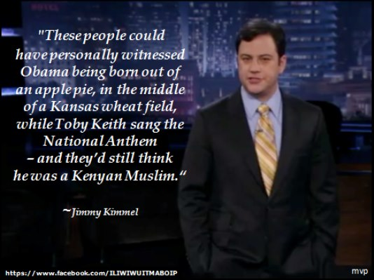 Jimmy Kimmel's quote #6