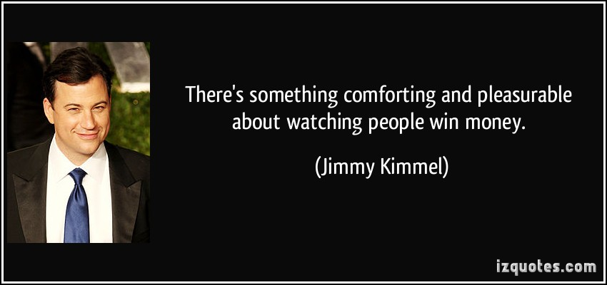 Jimmy Kimmel's quote #2