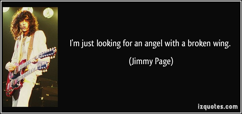 Jimmy Page's quote #1