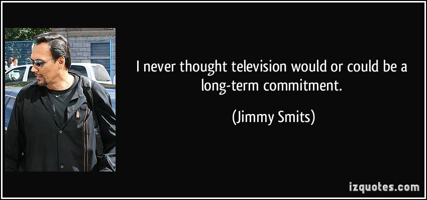 Jimmy Smits's quote #6