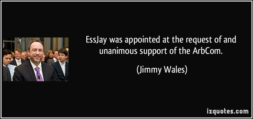 Jimmy Wales's quote #5