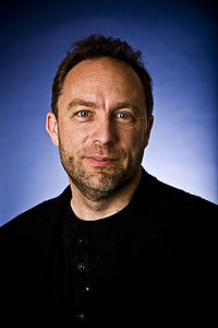 Jimmy Wales's quote #4