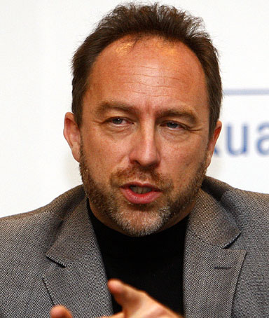 Jimmy Wales's quote #8