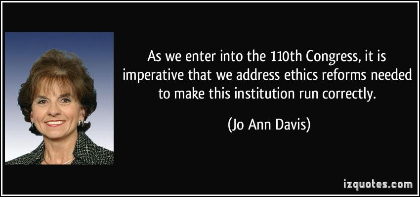 Jo Ann Davis's quote #1