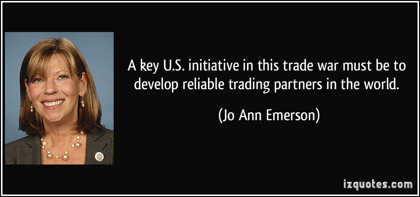 Jo Ann Emerson's quote #1
