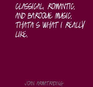 Joan Armatrading's quote #7
