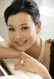 Joan Chen's quote #2