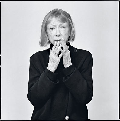 Joan Didion's quote #2