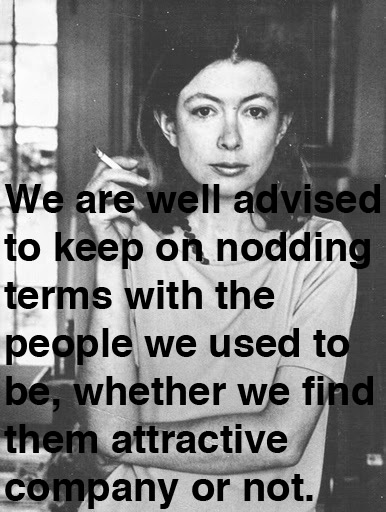 Joan Didion's quote #4