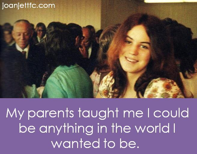 Joan Jett's quote #2