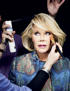Joan Rivers's quote #7