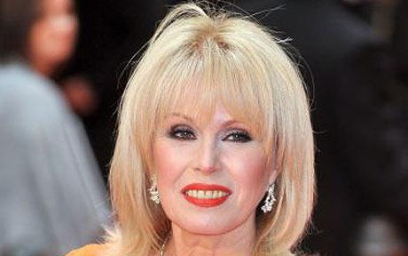 Joanna Lumley's quote #4