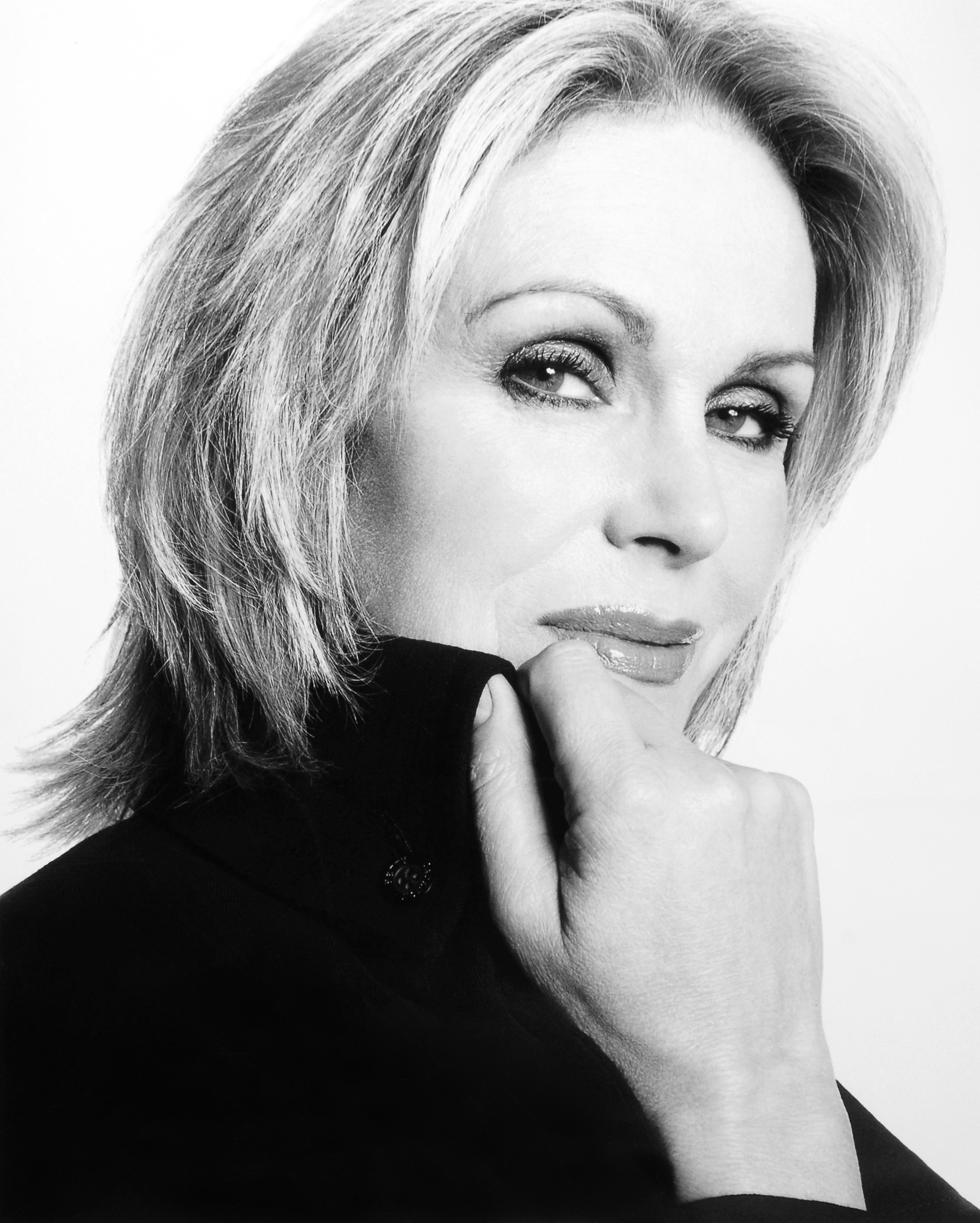 Joanna Lumley's quote #3