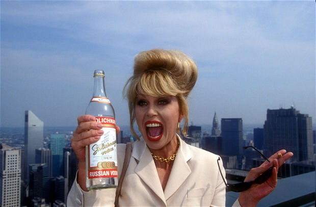 Joanna Lumley's quote #5