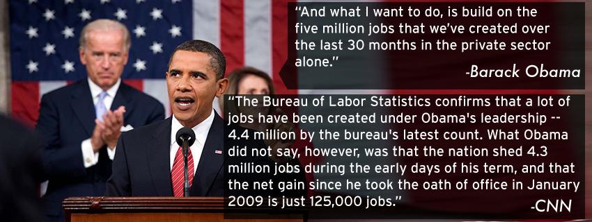 Job Creation quote #2